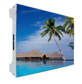 Indoor Small Pixel Pitch LED Display P1.25 P1.56 P1.875 P2.5 , 200*100 Module Size