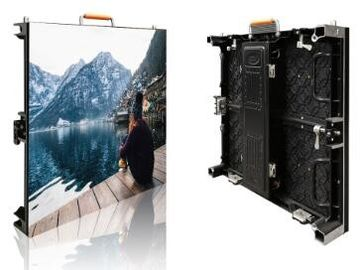 500x500mm/500x1000mm Indoor Full Color LED Screen SMD P3.91 Stage Rental LED Display