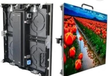 China Waterproof Outdoor Rental LED Display P4.81 Full Color LED Video Wall Screen factory