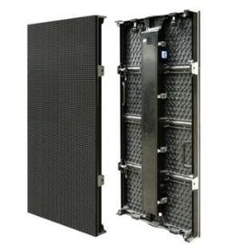 China P4.81 Stage Outdoor Rental LED Display 500*500mm 500*100mm Cabinet Curved LED Screen factory