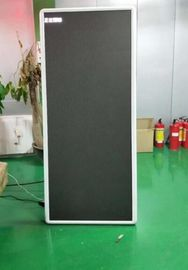 P2 P2.5 P3 HD Poster LED Display Floor Standing For Wedding Ceremony