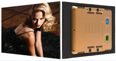 P2.5 Small Pixel Led Display , Outdoor Led Video Wall Wide Viewing Angle
