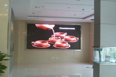 Popular Indoor Advertising LED Display P3.91 P4.81 P5.95. P6.25 For Brand Presentation