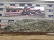 Multi Functional Outdoor Advertising LED Display P10 LED